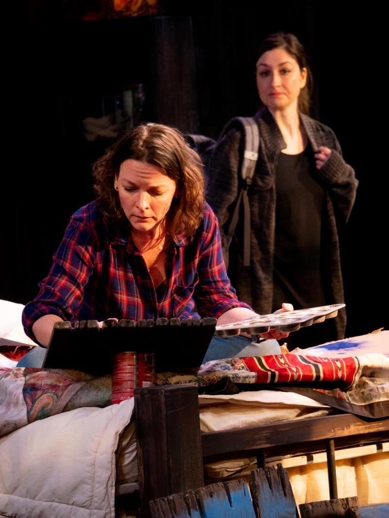 BWW Review: ALABASTER at Florida Repertory Theatre is Powerful and Poignant