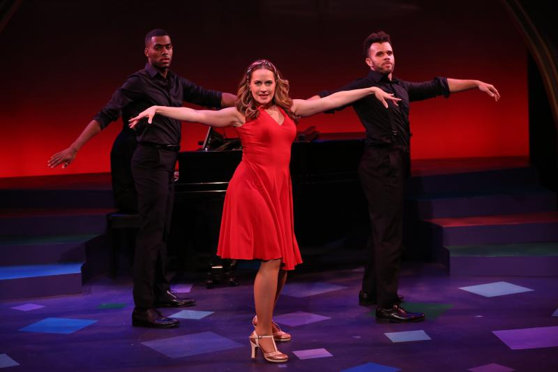 Anything Can Happen in the Theater: The Songs of Maury Yeston