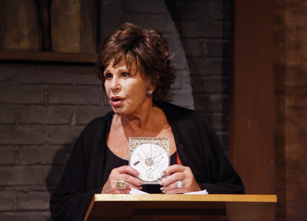 Photo Flash: Special Holiday-themed The Pack At The Ruskin On Monday December 16