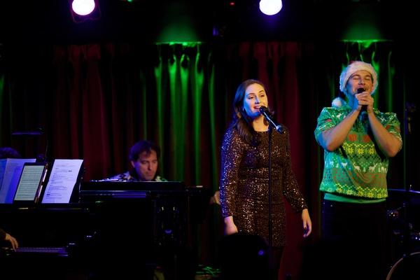 Photos: GR42 Sings Christmas Musicals