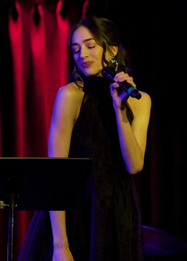 Shea Gomez Photo