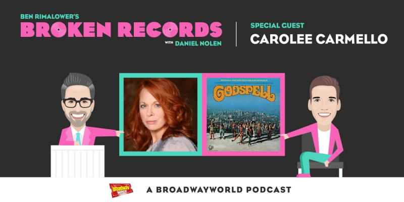 BWW Exclusive: Ben Rimalower's Broken Records with Special Guest, Carolee Carmello