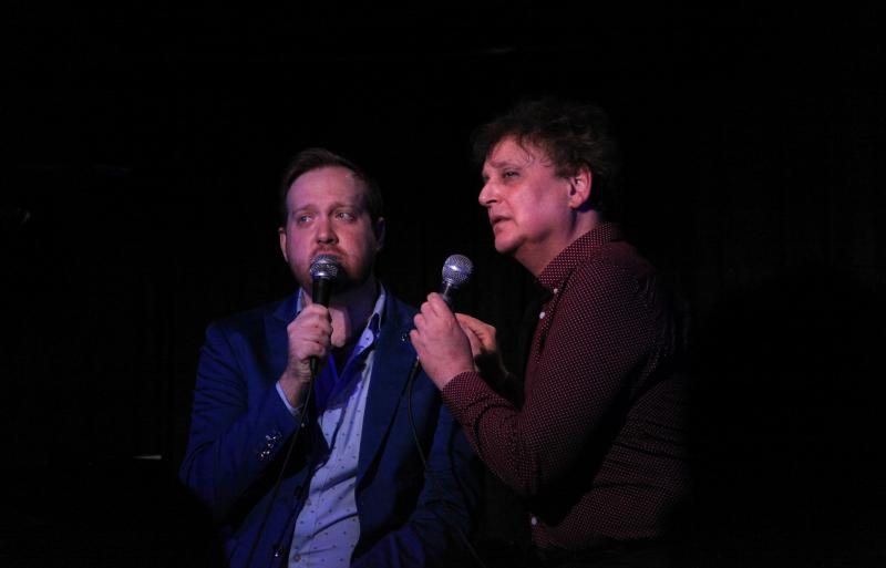 BWW Feature: SIDNEY MYER LIVE! Makes PANGEA The Place to Be On New Year's Eve