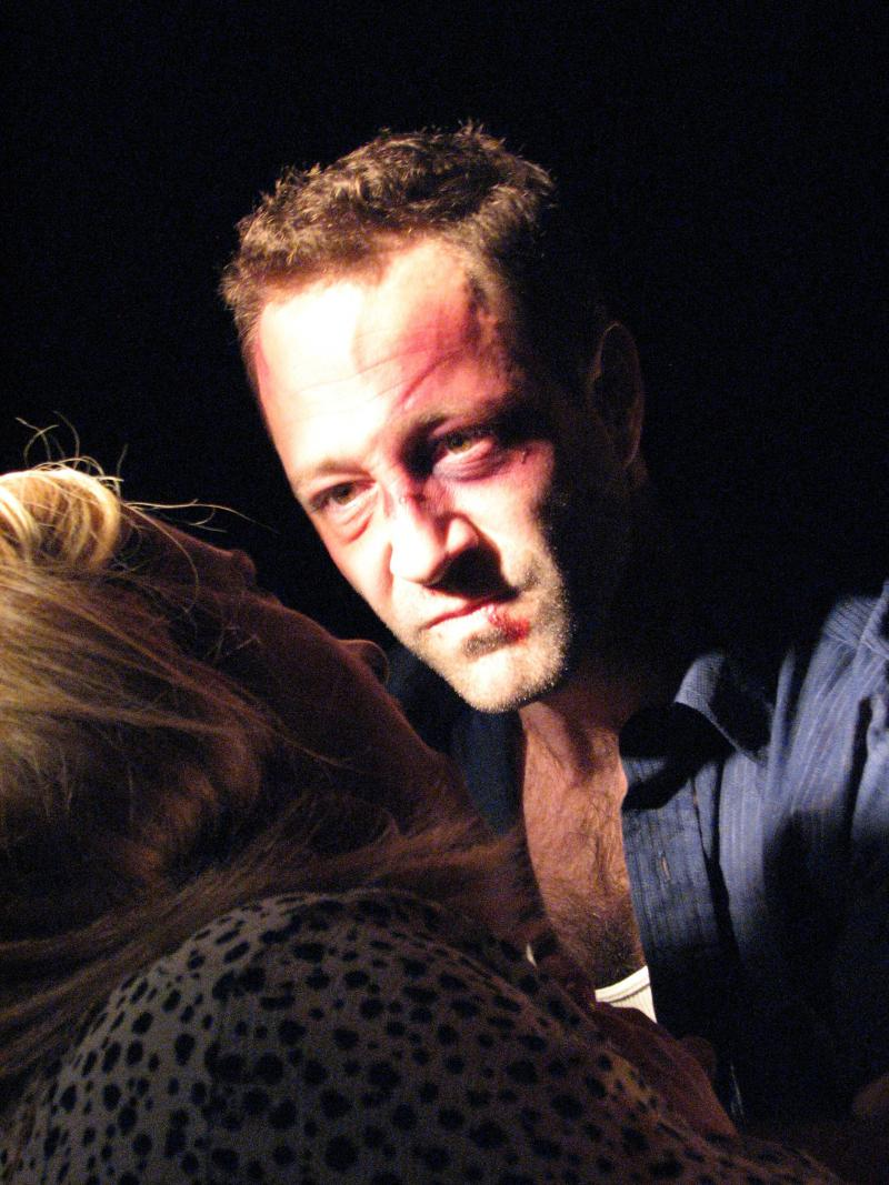 BWW Review: Righting Expectations in Nuance Theatre Co.'s DANNY AND THE DEEP BLUE SEA