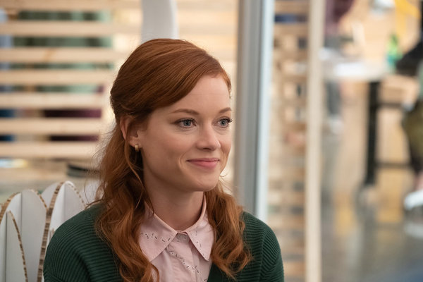 Photo Flash: See Skylar Astin, Jane Levy, & More in a First Look at ZOEY'S EXTRAORDINARY PLAYLIST