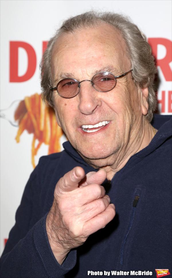 Photo Coverage: Remembering Veteran Actor Danny Aiello