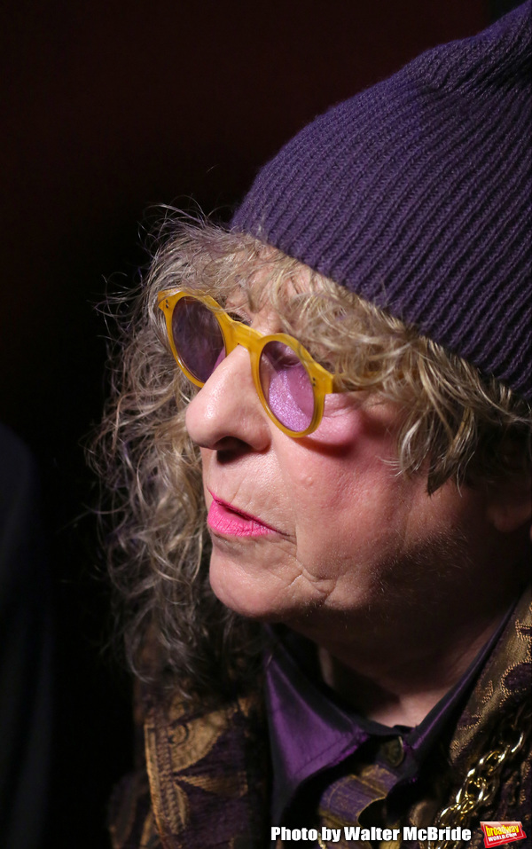 Photo Coverage: Remembering Multi-Platinum Songwriter Allee Willis