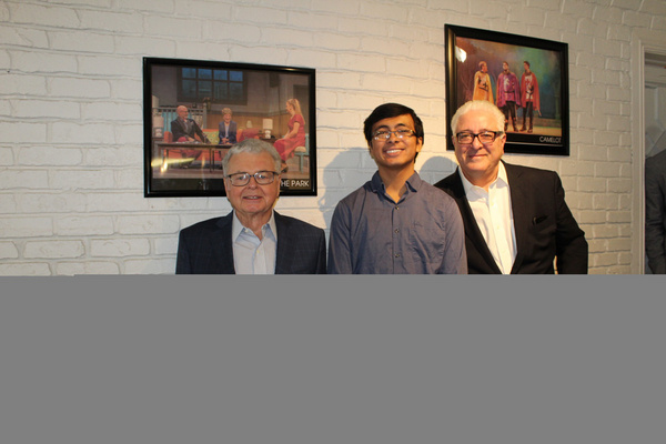 Photo Flash: Legacy Foundation Of PB County Awards $26,200 In Scholarships To 19 Young Musicians