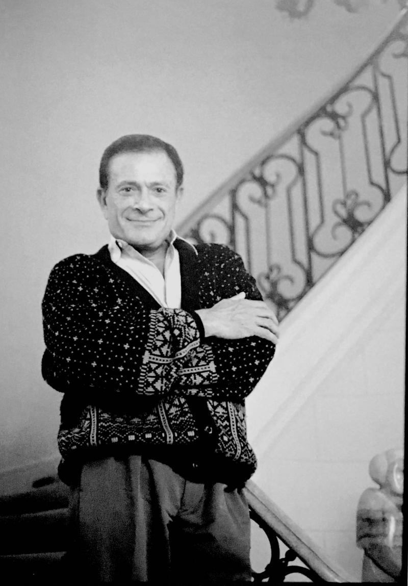 BWW Feature: How Jerry Herman Changed My Life Over and Over Again