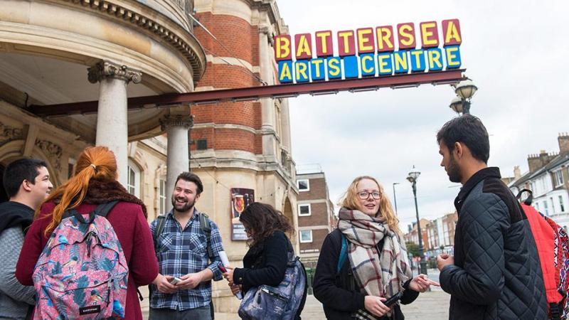 BWW Blog: Royal Central School of Speech and Drama's Joel Anderson on What Dramaturgy Is and How it is Taught