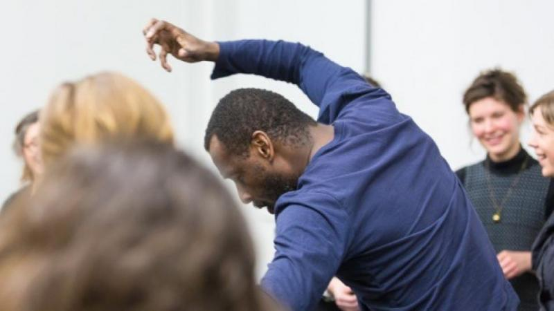 BWW Blog: Royal Central School of Speech and Drama's Sylvan Baker on Applied Theatre and The Verbatim Formula
