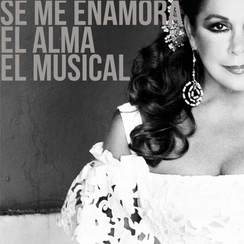 BREAKING NEWS: SE ME ENAMORA EL ALMA inaugurará el Teatro Albéniz de Madrid