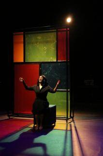 BWW Review: JPAC's COMPANY is Robust with Life and Meaning
