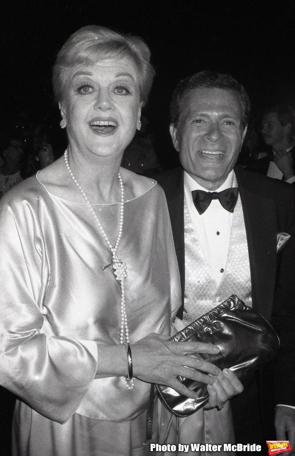 Photo Flashback: Remembering Jerry Herman