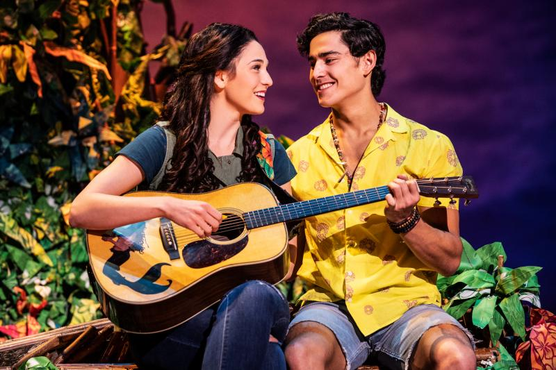 BWW Review: MARGARITAVILLE is Best Enjoyed with Extra Tequila