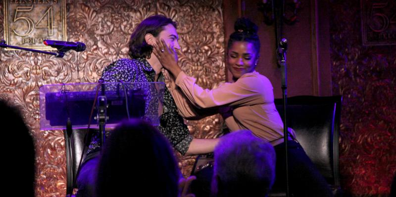 BWW Feature:  A Thousand (Or More) Words About Cabaret in 2019