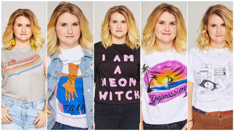 BWW Exclusive Interview: A Reflective Conversation With Kind and Talented Actress Jillian Bell from 'Brittany Runs a Marathon'