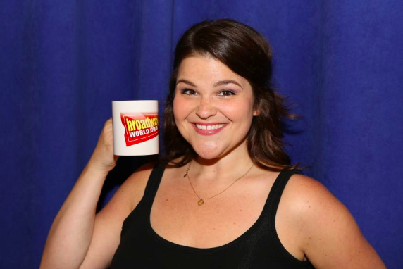 Wake Up With BWW 1/2: Broadway Stars Reveal Their Resolutions, and More!