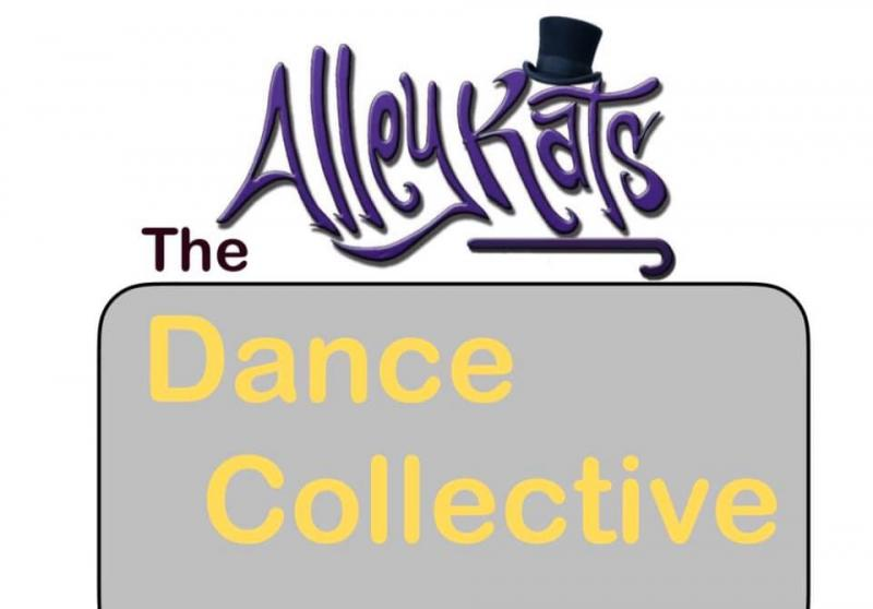 BWW Previews: THE DANCE COLLECTIVE at Muscial Theatre Southwest