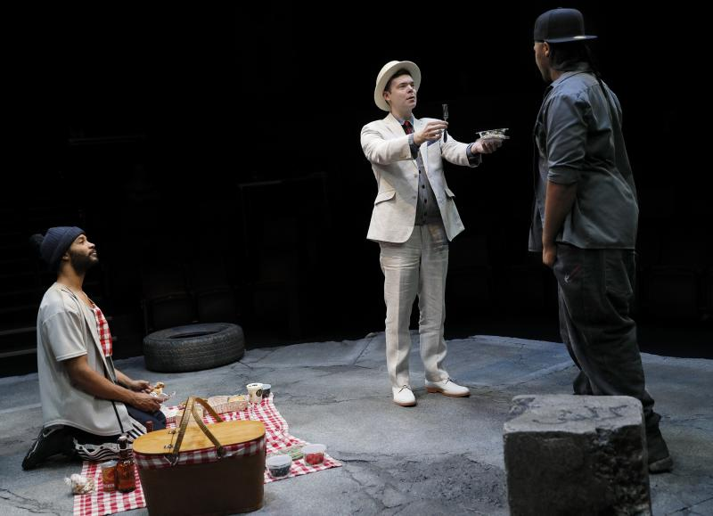 BWW 2019 Seattle Critic's Choice Awards (Jay's Picks)