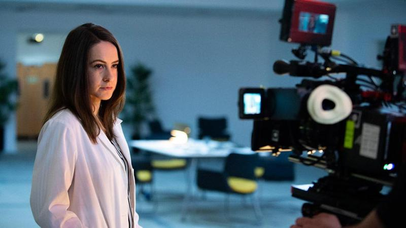 BWW Blog: Royal Central School of Speech and Drama's Amanda Brennan on Acting for the Screen