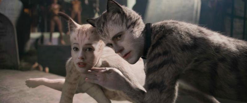 CATS Arrives in Philippine Cinemas 8 January 2020