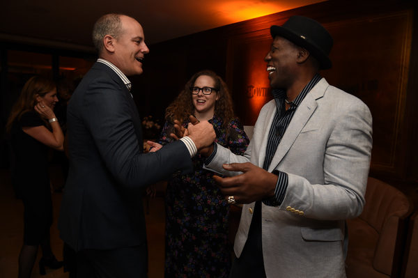 Photos: SHOWTIME Celebrates its Golden Globe Nominees in West Hollywood