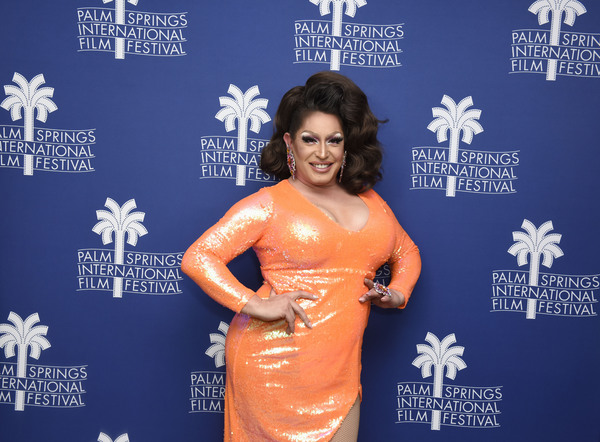 Photo Flash: Jacki Weaver, Drag Queens, and More Attend the World Premiere of STAGE MOTHER at PSIFF