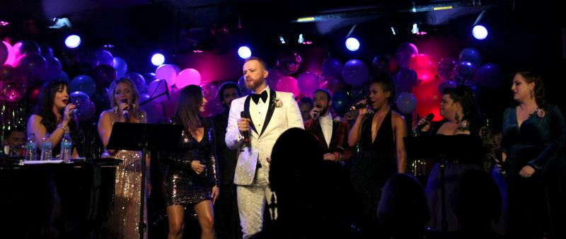 BWW Review: Marty Thomas Reclaims His Time At THE SECOND CHANCE PROM at The Green Room 42
