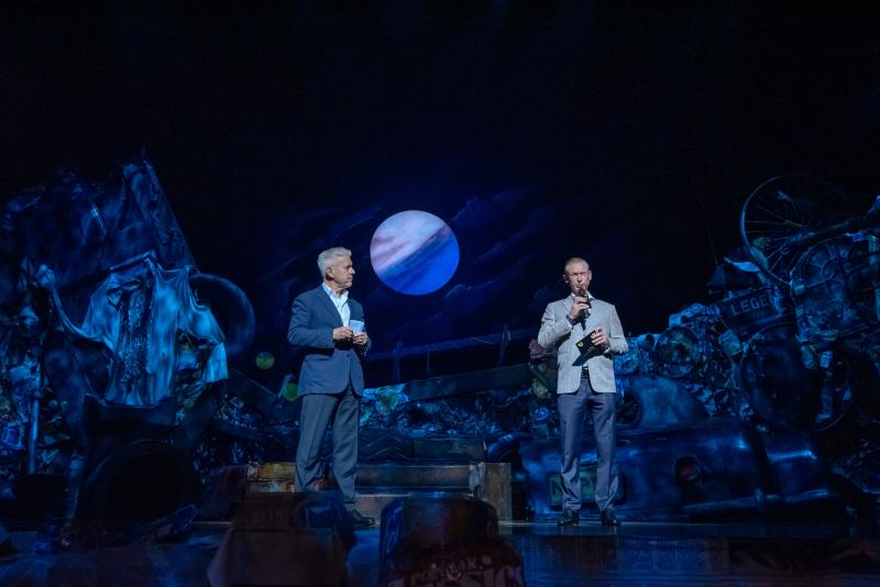 GMG Productions to Present Most Popular Theater Shows Across Southeast Asia
