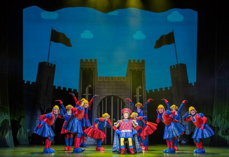 BWW REVIEW: Courage, Friendship And Acceptance Shine As SHREK THE MUSICAL Opens In Sydney