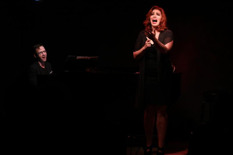 BWW Interview: Amy Jo Jackson of THE BRASS MENAGERIE at The Duplex