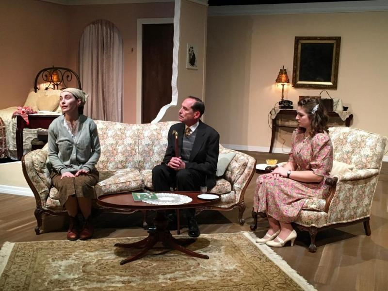 BWW Previews: INNOVOCATIVE THEATRE BRINGS A SHAYNA MAIDEL, STORY OF FAMILY REUNITING AFTER HOLOCAUST  to Stageworks Theatre