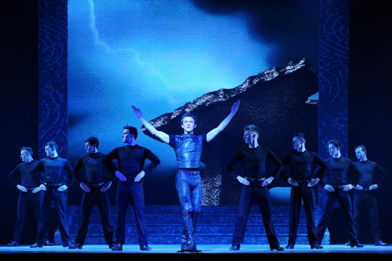 BWW Interview: Jason O'Neill of RIVERDANCE 25TH ANNIVERSARY which runs 1/10-12, 2020 at Salle Wilfrid-Pelletier, Place Des Arts