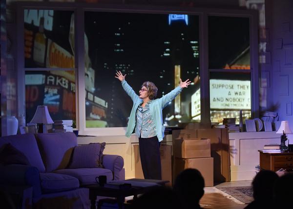 Photo Flash: BECOMING DR. RUTH Opens Friday At Orlando Shakes!