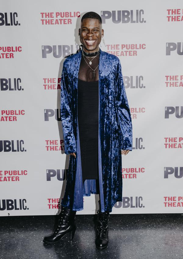 Photos: Go Inside the Public Theater's 16th Annual Under The Radar Festival