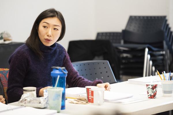 Jo Mei Photo