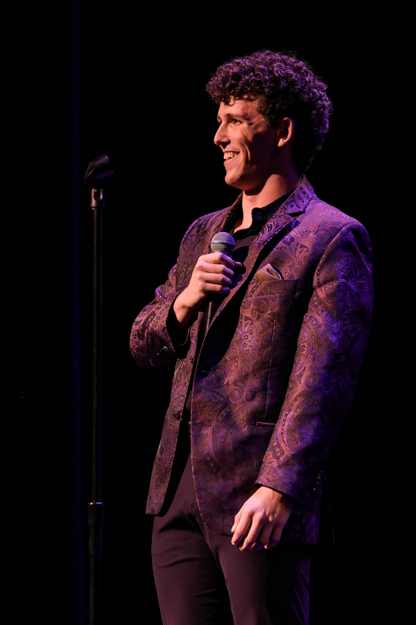 Photo Flash: Desi Oakley, Michael James Scott And More Headline 6th Annual CONCERT WITH THE STARS
