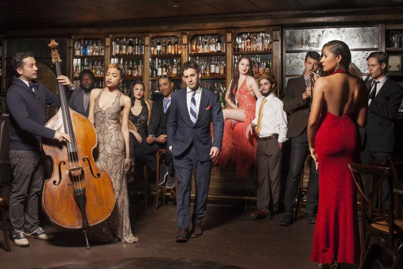 BWW Exclusive Interview: Creative Music Powerhouse Scott Bradlee Shares on Developing Himself and the Sound of Postmodern Jukebox in his Book - 'OUTSIDE THE JUKEBOX'