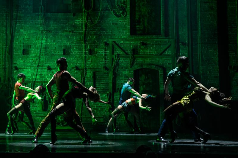 Who Are Broadway Dance Captains and What Do They Do?