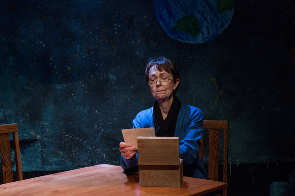 Photo Flash: The Gift Theatre Presents TEN 2020