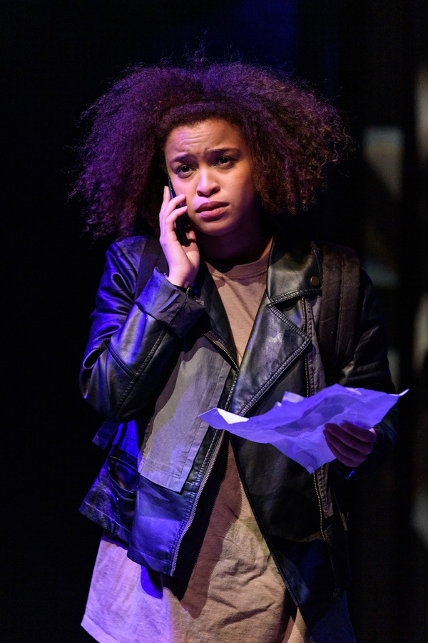 Photo Flash: Pegasus Theatre Chicago Presents the 33rd Young Playwrights Festival