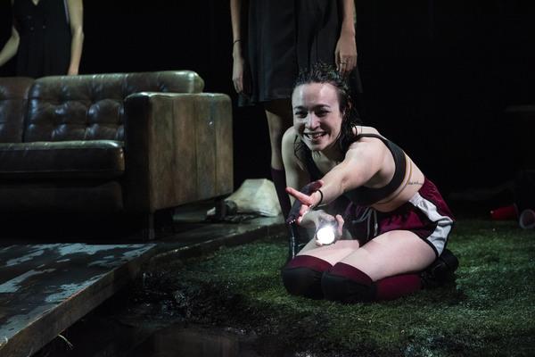 Photo Flash: Hunter Theater Project Presents MACBETH