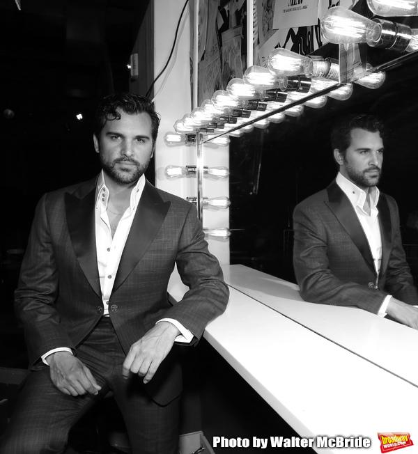 Juan Pablo Di Pace Photo