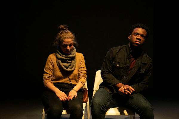 Photo Flash: First Look at LOVE AND INFORMATION By Caryl Churchill at FPCT