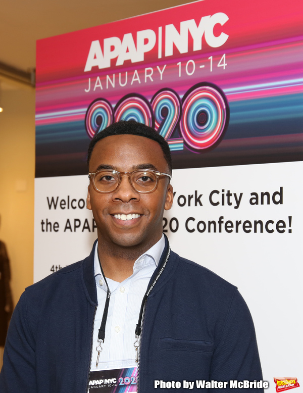 Photos: BroadwayHD and Broadway & Beyond Theatricals Debut Film Slate at APAP Conference