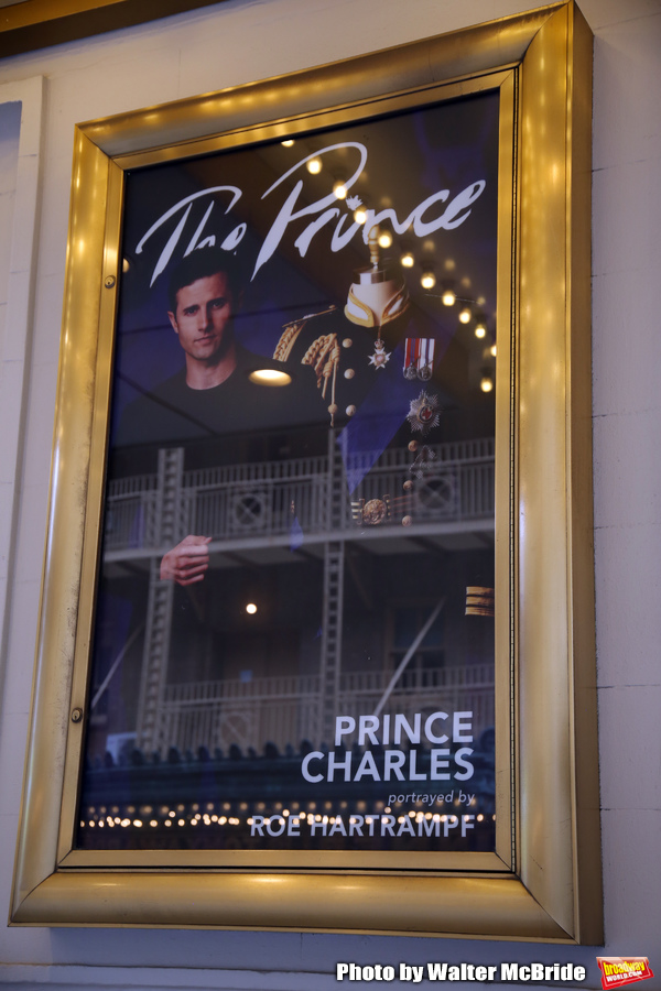 Up On The Marquee: DIANA Comes to Broadway This Spring!