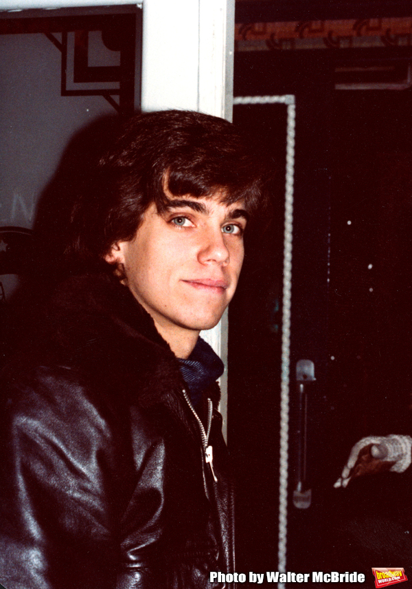 Photo Flashback: Robby Benson in 1979