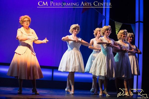 Photos: Photos: CM Performing Arts Center Presents ALL SHOOK UP