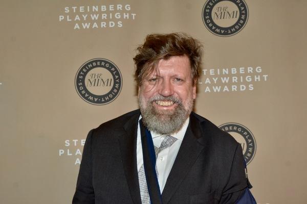 Oskar Eustis (Advisory Committee) Photo